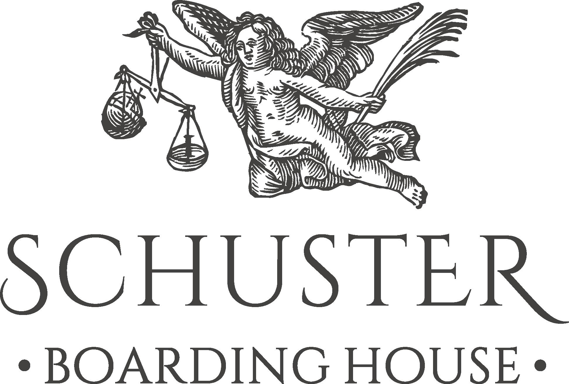 logo shuster